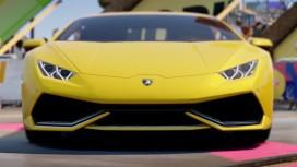Forza Horizon2 получила первый Car Pack
