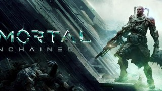 Анонсирован экшен Immortal: Unchained, вдохновлённый играми серии Dark Souls