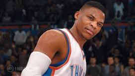 Electronic Arts в подробностях рассказала об NBA Live 18
