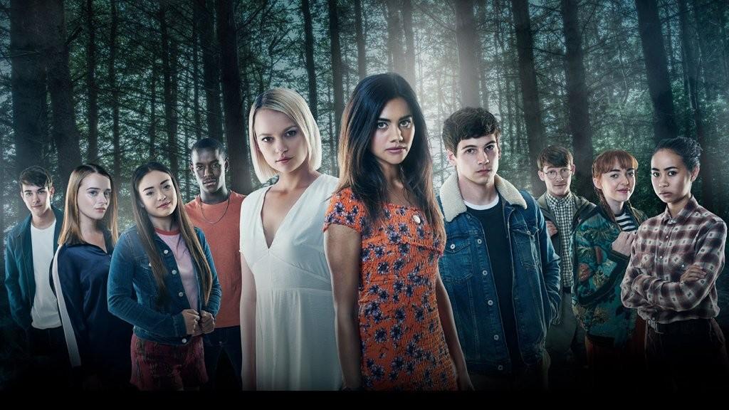 Netflix займётся мировым прокатом молодёжного хоррор-сериала The A List