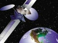 Новый спутник для Google Earth