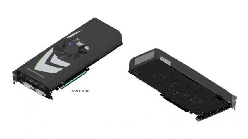 NVIDIA готовит упрощенный GeForce GTX 295?