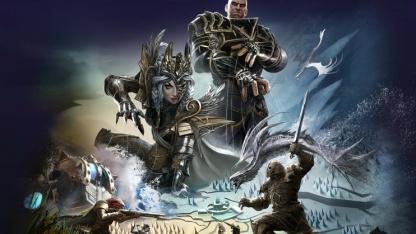 Larian остановила разработку Divinity: Fallen Heroes — игра должна была выйти в ноябре
