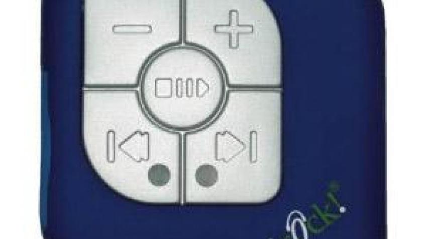 MP3-плеер для детишек