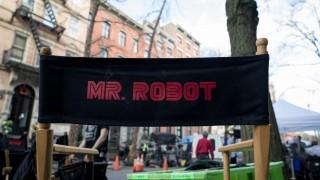 В тизере финального сезона «Мистера Робота» очень много Рами Малека