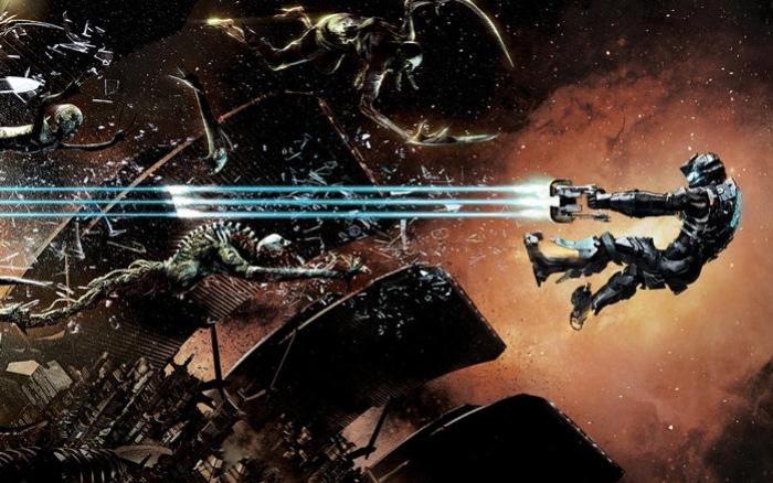 Демоверсия Dead Space2