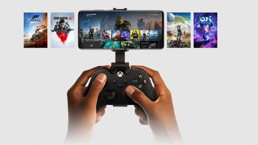 Microsoft перед выходом Xbox Series полностью обновила приложение для Android