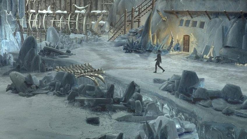 Syberia II закончена