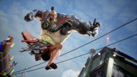Альфа-тестирование PC-версии Bleeding Edge начнётся уже24 октября