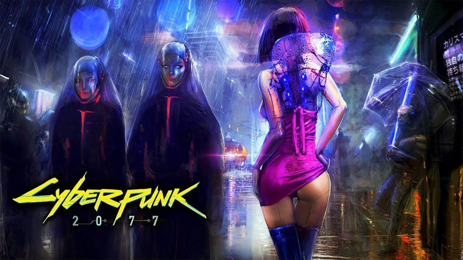 Спидраннеры уже бьют рекорды по «секс-прохождению» Cyberpunk 2077