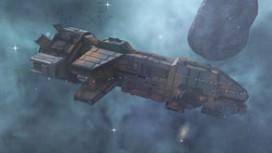 Battlestar Galactica Online. Выходи на арену