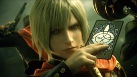 Square Enix привезла на PAX East 2015 свежий трейлер Final Fantasy Type-0 HD