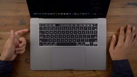 У новейших Macbook Pro проблемы — трещат динамики