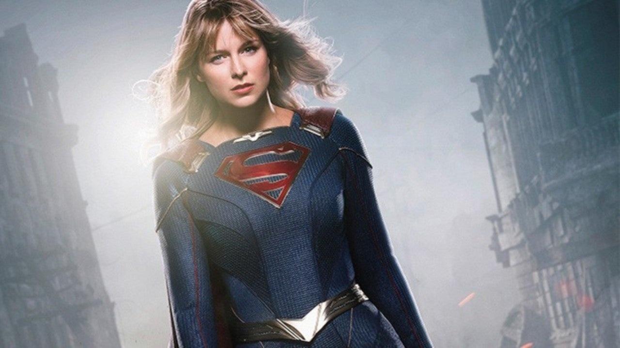 Канал The CW показал новые трейлеры «Флэша», «Стрелы» и «Супергёрл»