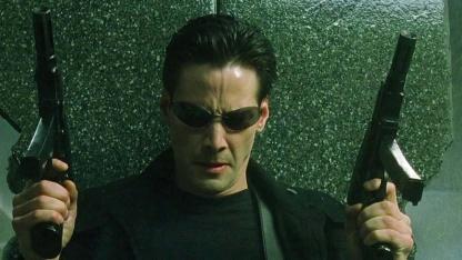 СМИ: «Матрица 4» станет началом новой трилогии