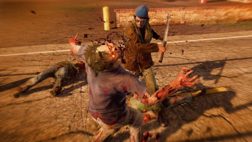 Undead Labs выпустила переиздание State of Decay