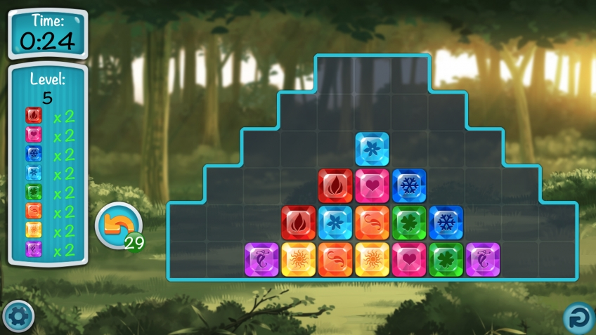 Мобильная игра Blockbusterz доступна на iOS