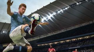 Опубликован официальный трейлер FIFA 20 с демонстрацией геймплея