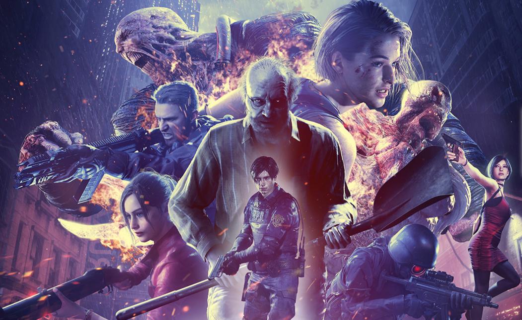 Открытая бета мультиплеерной Resident Evil Re:Verse пройдёт в начале апреля