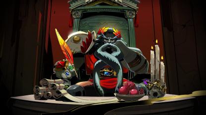 Hades стала триумфатором на Global Game Industry Awards —9 наград