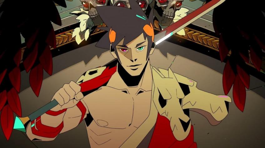 Hades стала триумфатором на Global Game Industry Awards — 9 наград1