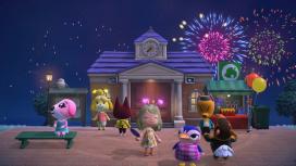 Animal Crossing: New Horizons получит бесплатное обновление29 июля