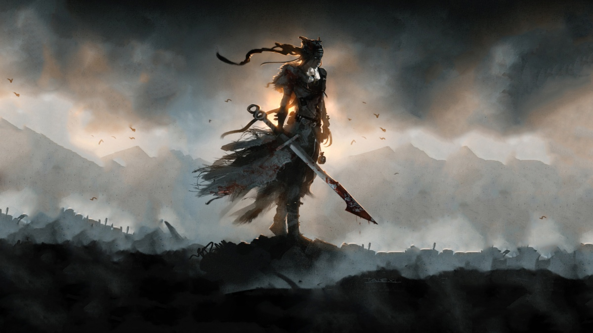 Создатели Hellblade выпустили новый дневник разработчиков