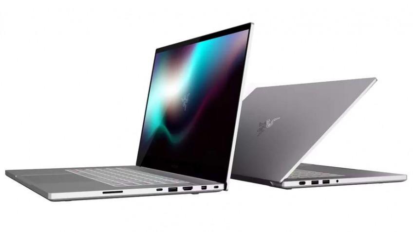 Ноутбук Razer оснащён16 ГБ видеопамяти