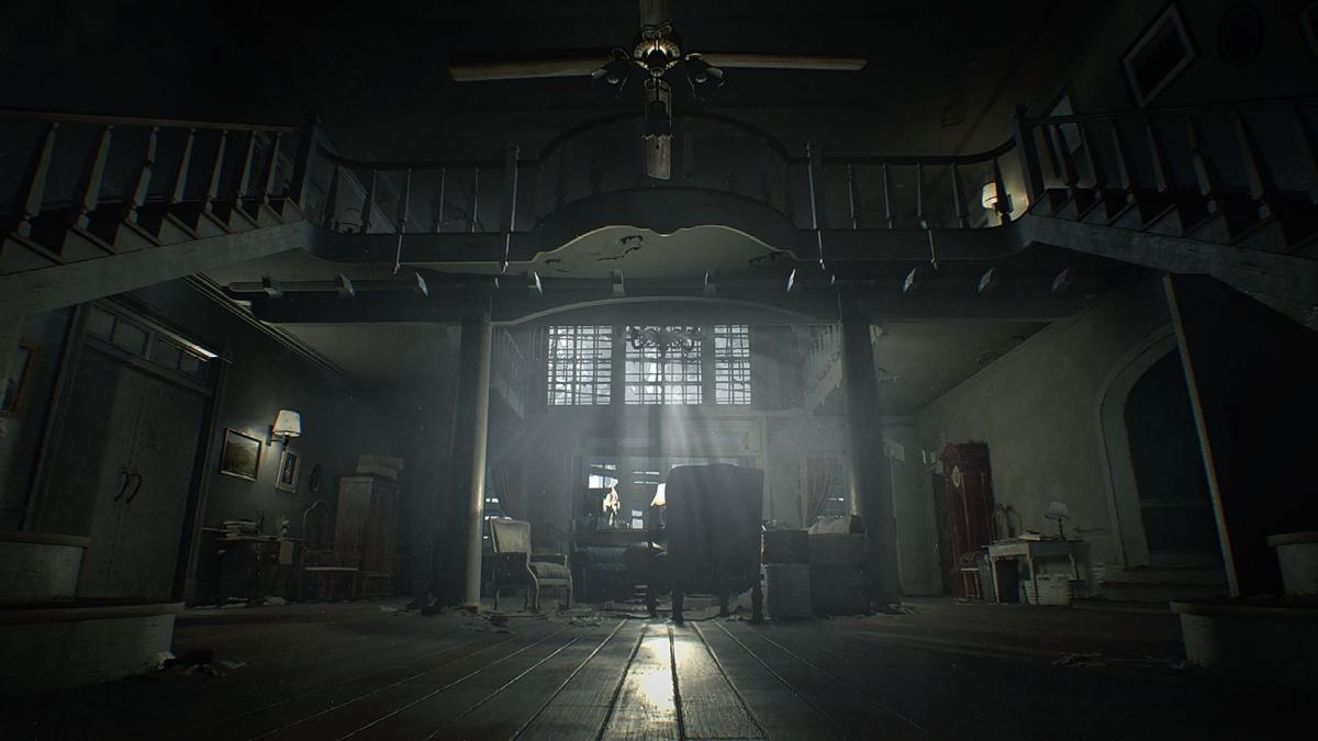 Capcom выпустила четвертый мини-фильм о создании Resident Evil7