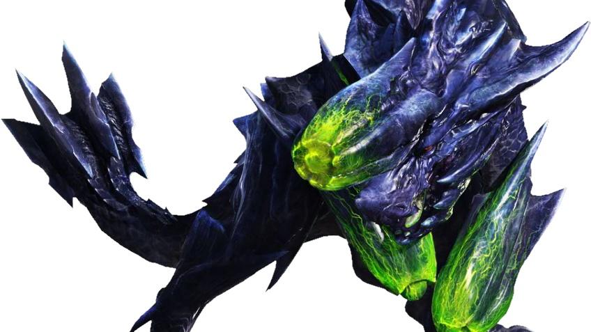 Трейлер монстра Brachydios из расширения Iceborne для Monster Hunter: World