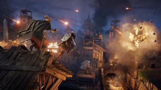 Авторы Assassin's Creed Valhalla исправили проблемы с сохранениями на PlayStation