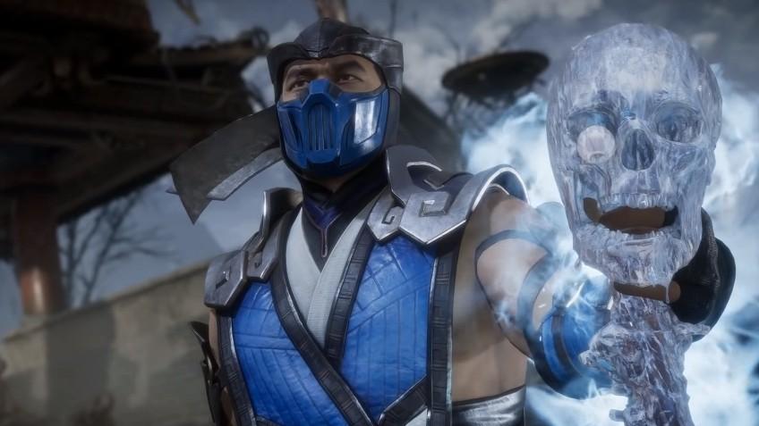 Cъёмки экранизации Mortal Kombat завершены