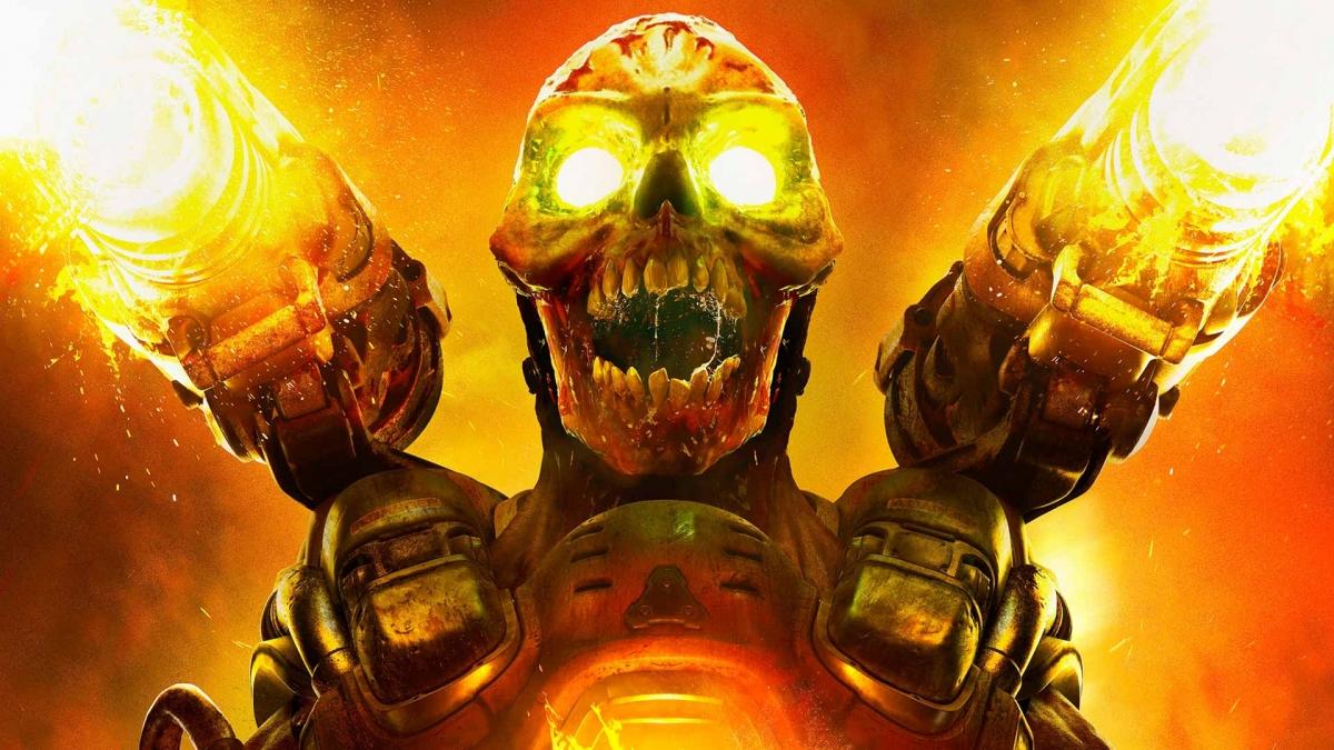 Wolfenstein 2: The New Colossus и DOOM выйдут на Nintendo Switch