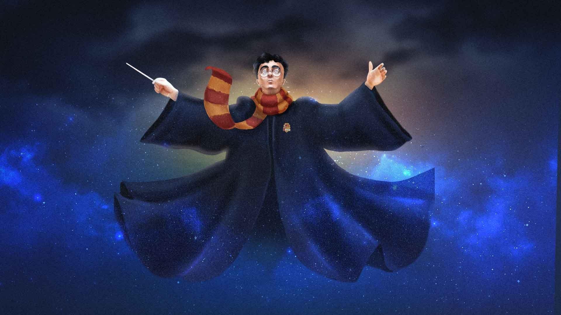 СМИ: RPG по «Гарри Поттеру» выйдет в 2021 году на PS5 и Xbox Series X