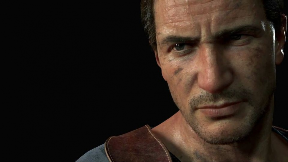 Лицевая анимация в Uncharted 4: A Thief´s End выйдет на новый уровень