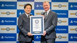 Консоли PlayStation стали самыми продаваемыми домашними консолями