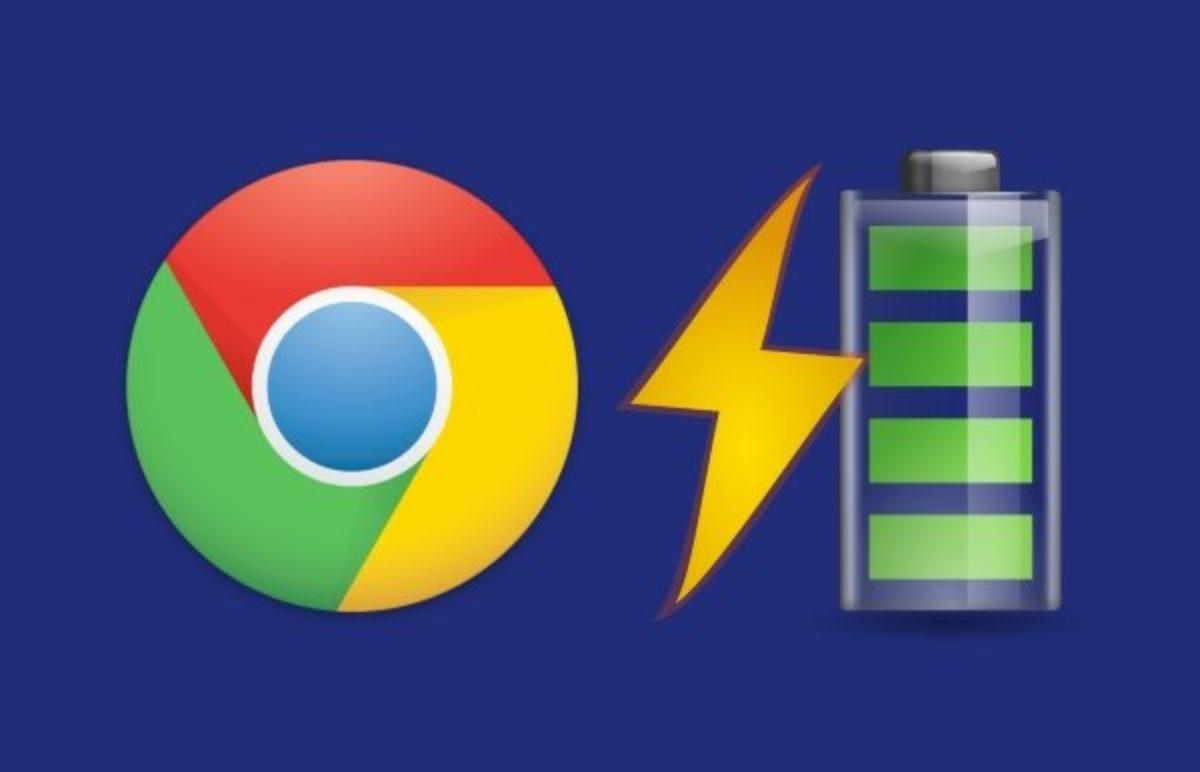 Google работает над снижением энергопотребления браузера Chrome