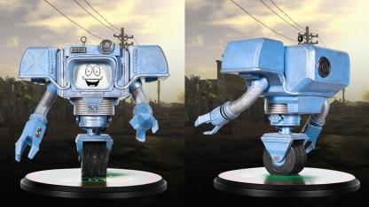 Йес-мэн из Fallout: New Vegas получит собственную фигурку — тираж ограничен