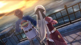 The Legend of Heroes: Trails of Cold Steel IV выйдет на Западе осенью на PS4