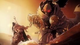 Релиз Darksiders Genesis на PC и Google Stadia состоится5 декабря