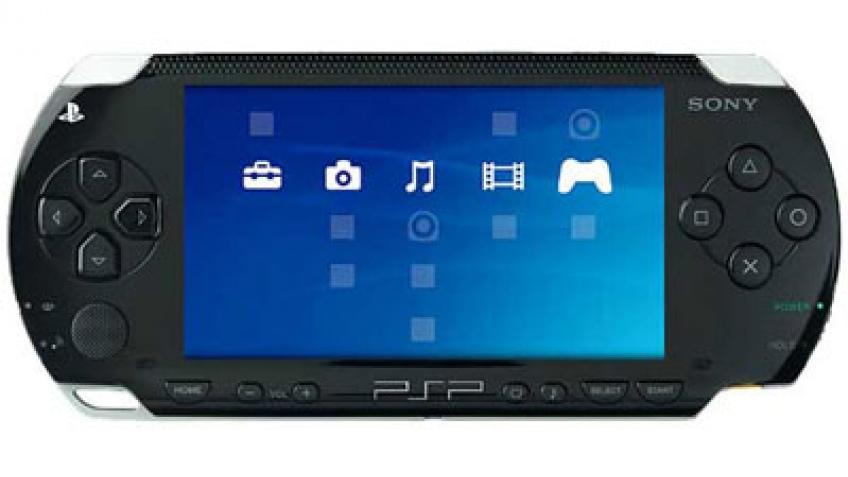 Sony рассказала о проблемах PSP