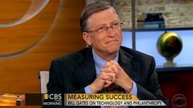 Билл Гейтс недоволен некоторыми инновациями Microsoft
