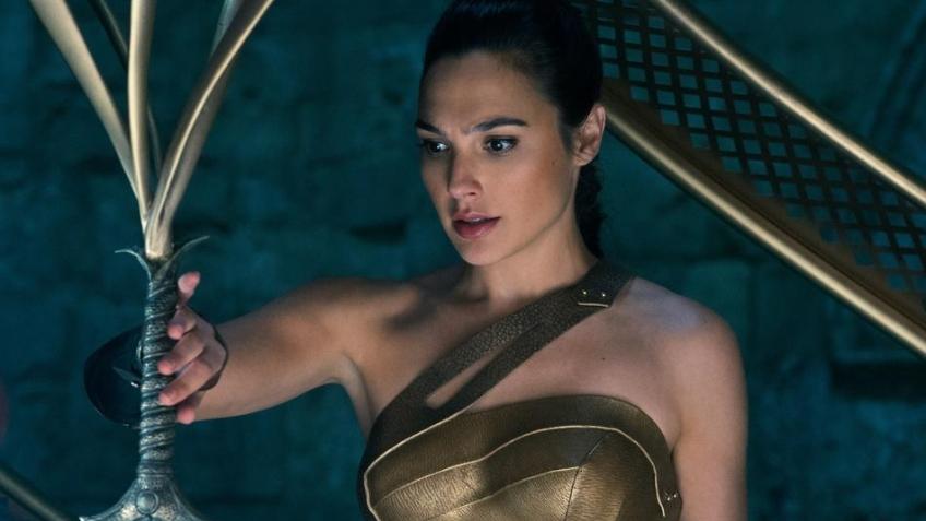 Создатели фильма «Чудо-женщина» пока не планируют выпускать продолжение