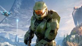 В сеть утёк полный список оружия Halo Infinite