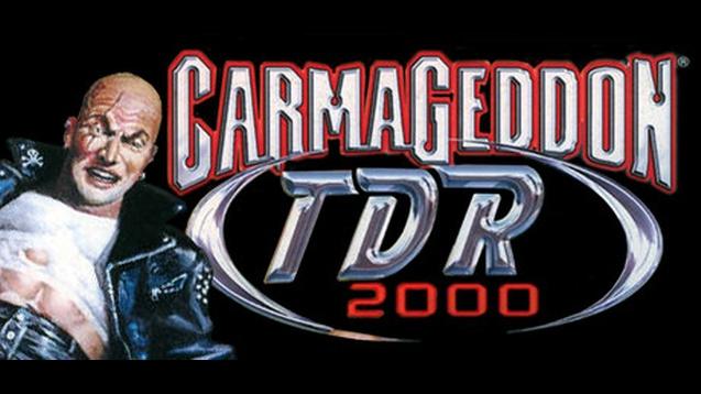 Carmageddon TDR 2000 можно забрать бесплатно