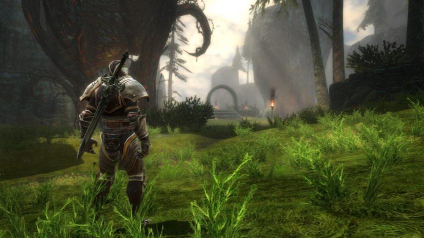 Kingdoms of Amalur: Re-Reckoning в марте доберётся до Nintendo Switch