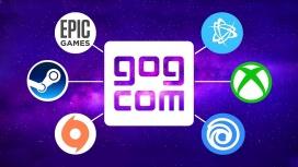 «Лончер для лончеров» GOG Galaxy2.0 вошёл в публичную закрытую бету