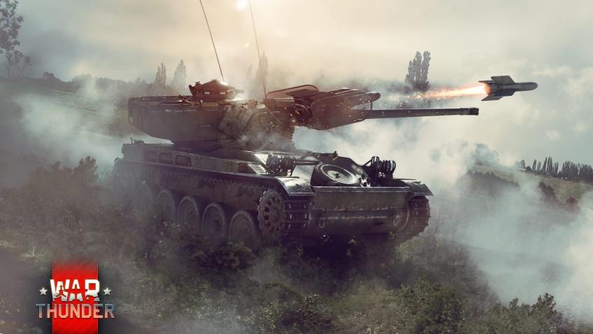 в War Thunder прибудут французские танки игровые новости игромания