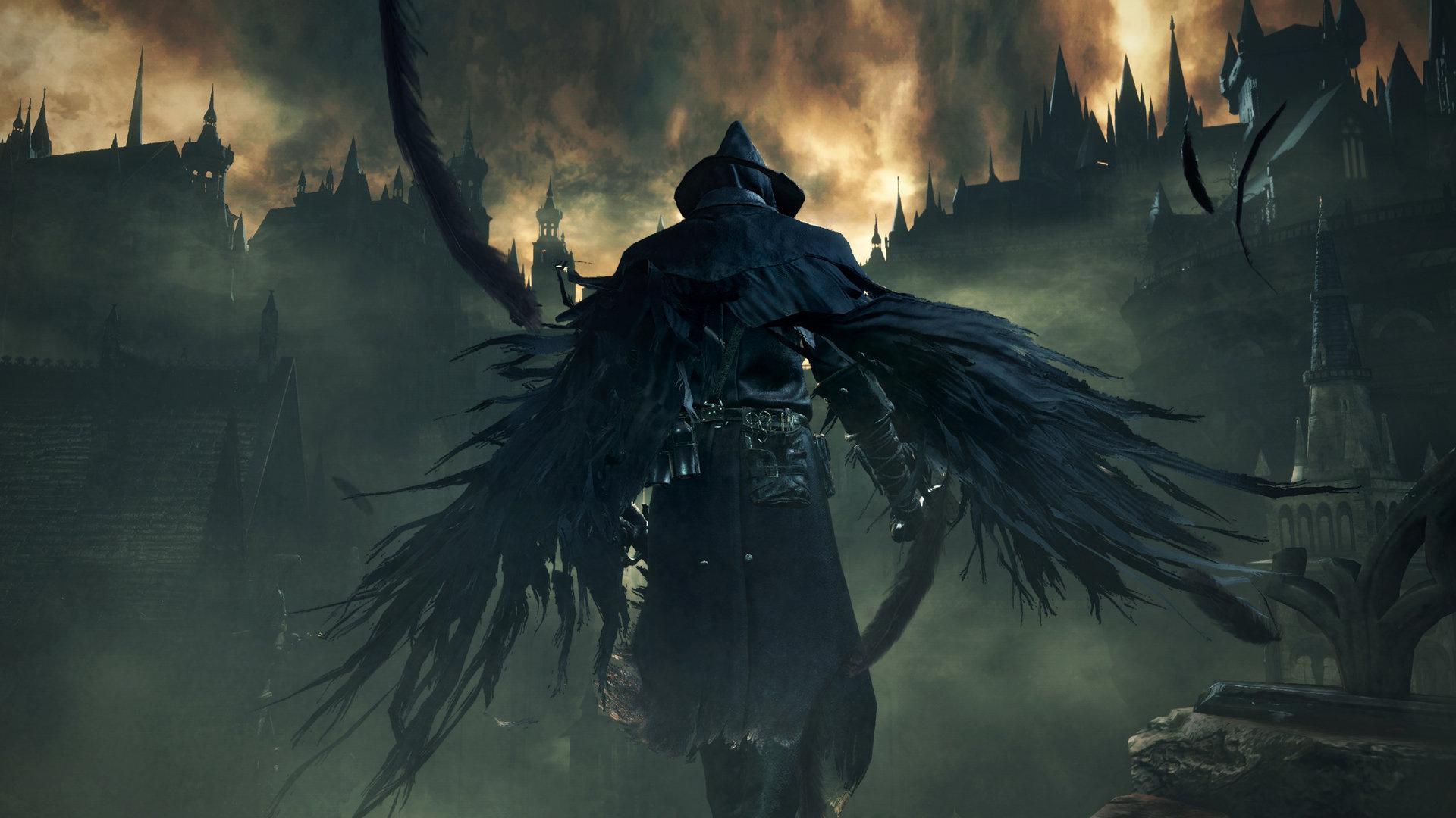 Слух: у Bloodborne будет амбициозный ремастер для PS5 и PC
