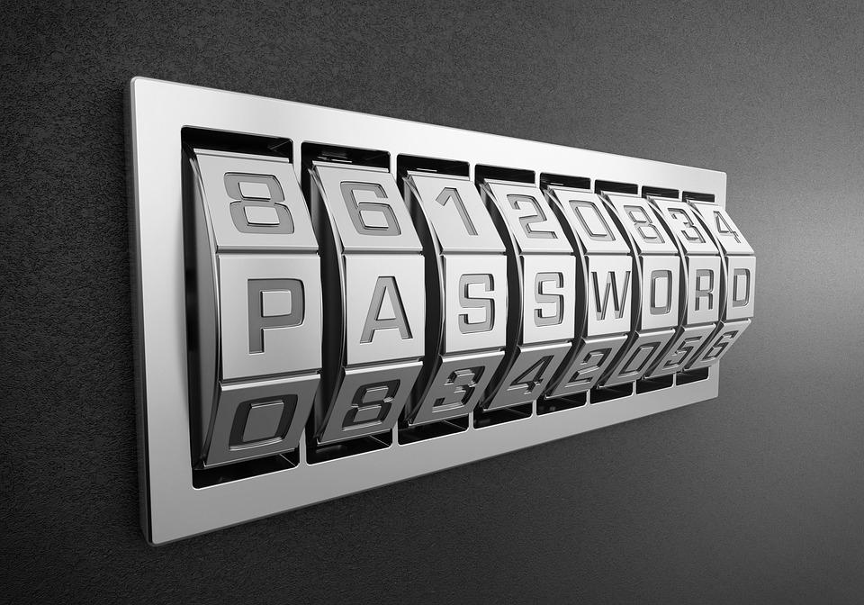 Названы худшие пароли 2018 года